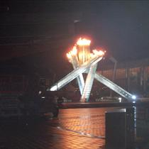 Olympic Flame_-4524098327746035260