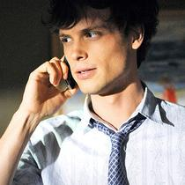 """Today's News: Our Take - Criminal Minds' Matthew Gray Gubler on Directing """"Magic Realism"""" and Reid's First Date Ever"""
