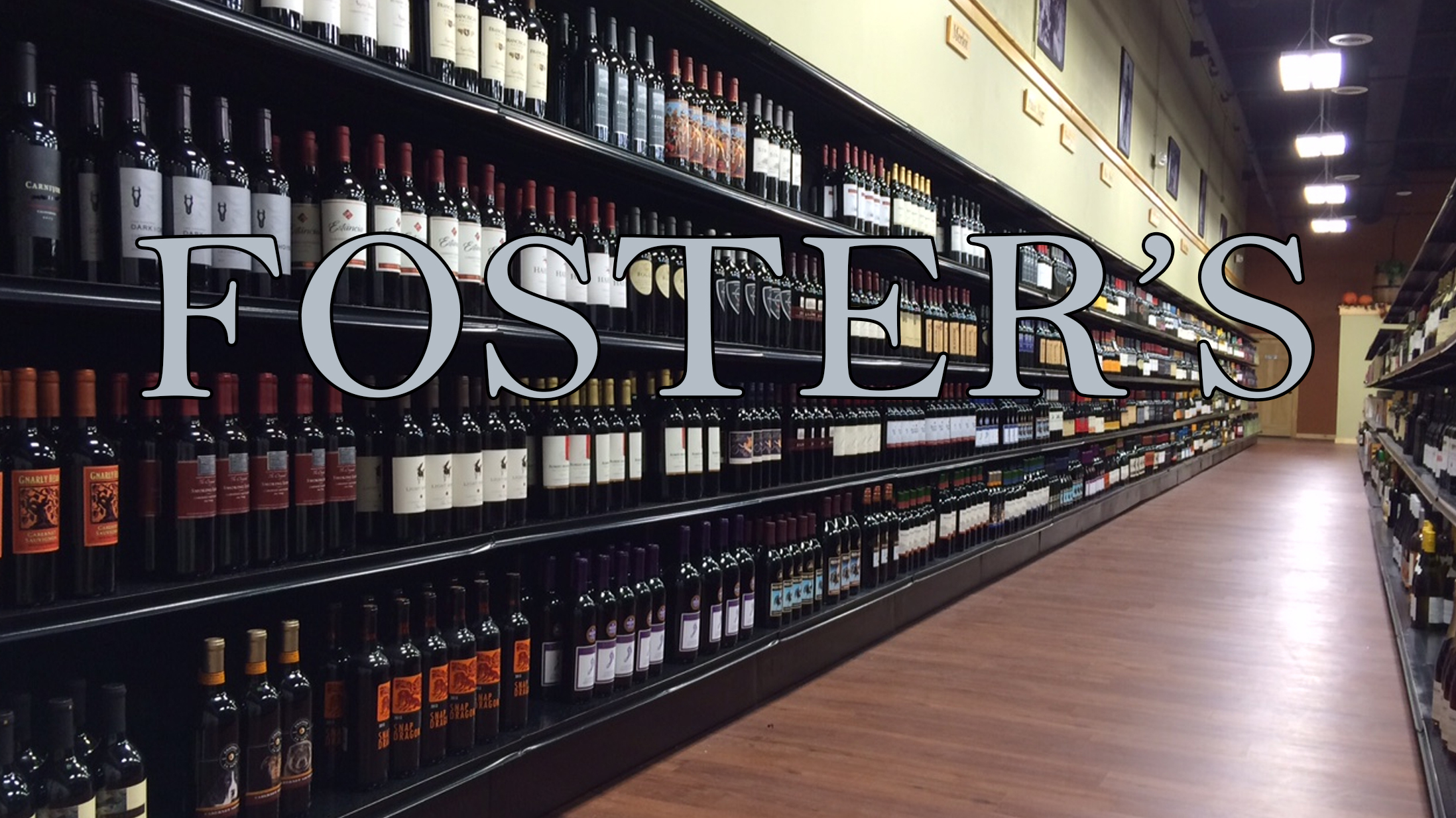 Foster's only 10252015_1445827941970.jpg