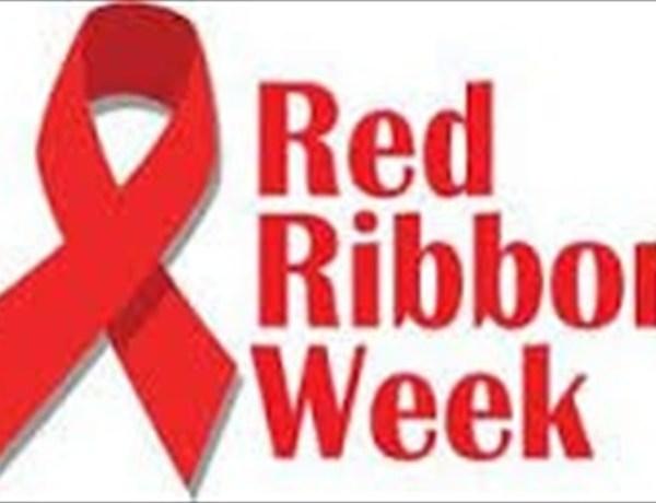 red ribbon week_6513176583468368549