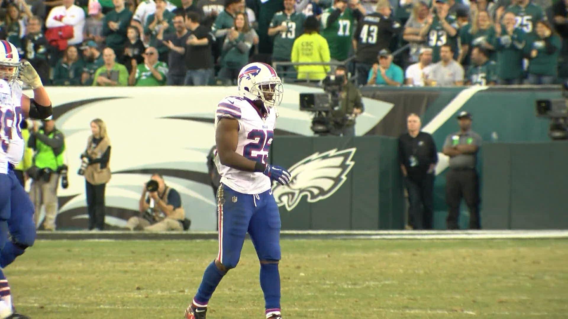 McCoy Returns To Philadelphia