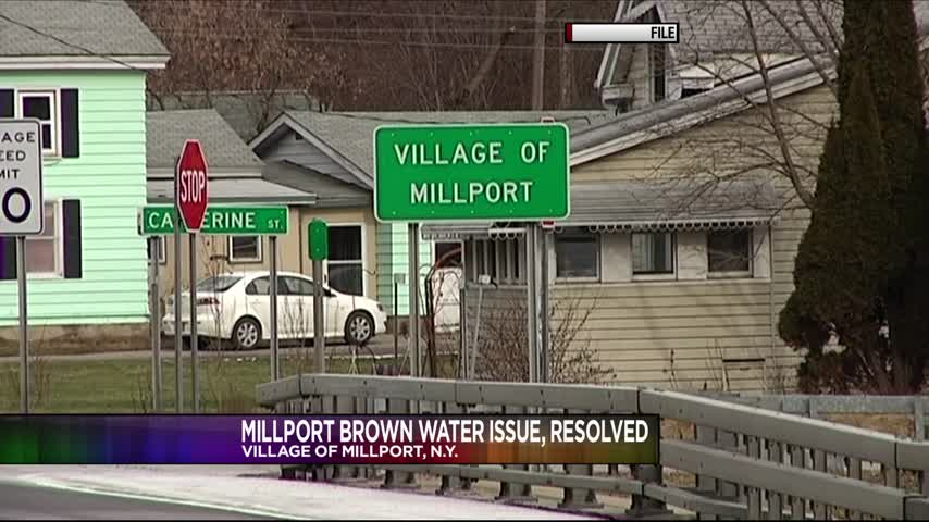 Millport Water Problem Resolved_20160127231502