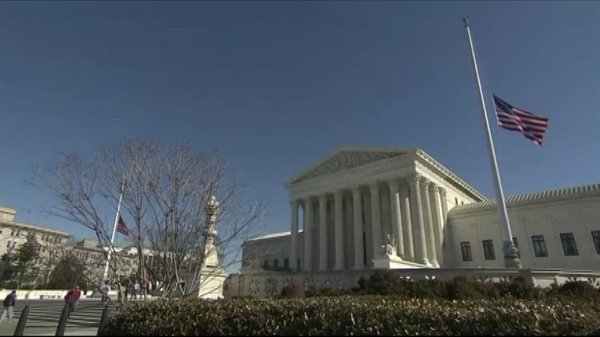 Local Experts React To The Passing Of Justice Scalia_20160216234003