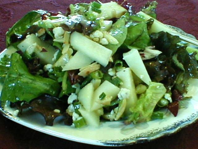 Roquefort Pear salad_1456764511965.jpg