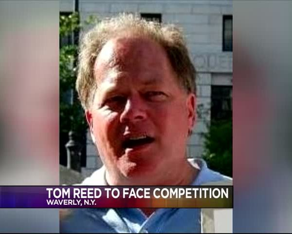 Congressman Tom Reed Could Face Competition_20160307234026
