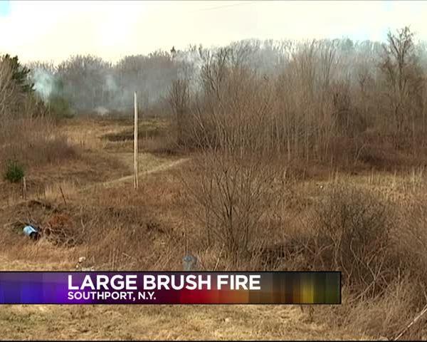 Crews Battle Large Brush Fire_71664139-159532