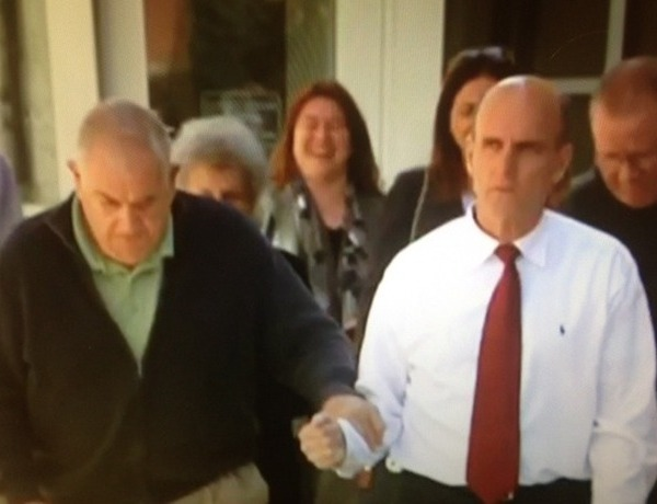 Cal Harris Trial Wraps Up