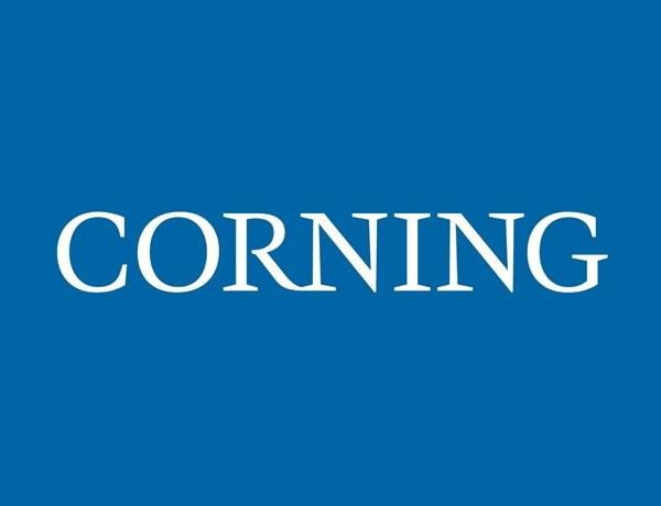 Corning Incorporated Logo _1393854808684775540