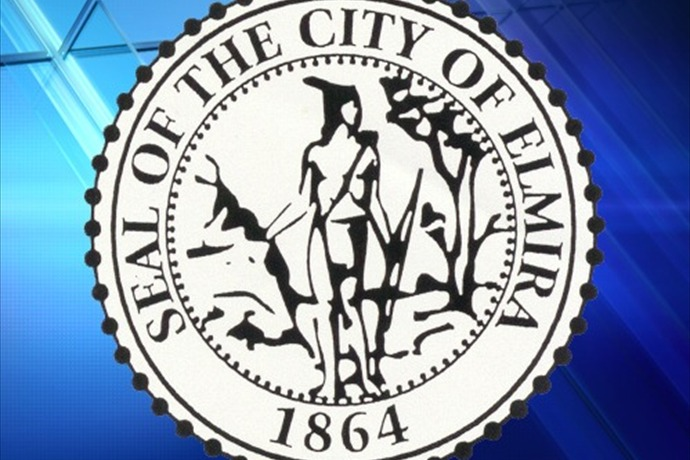 Seal of The City of Elmira _-1295540156049043875