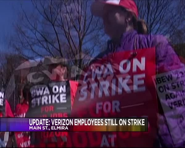 Update- Verizon Employees Still on Strike_20160417004605