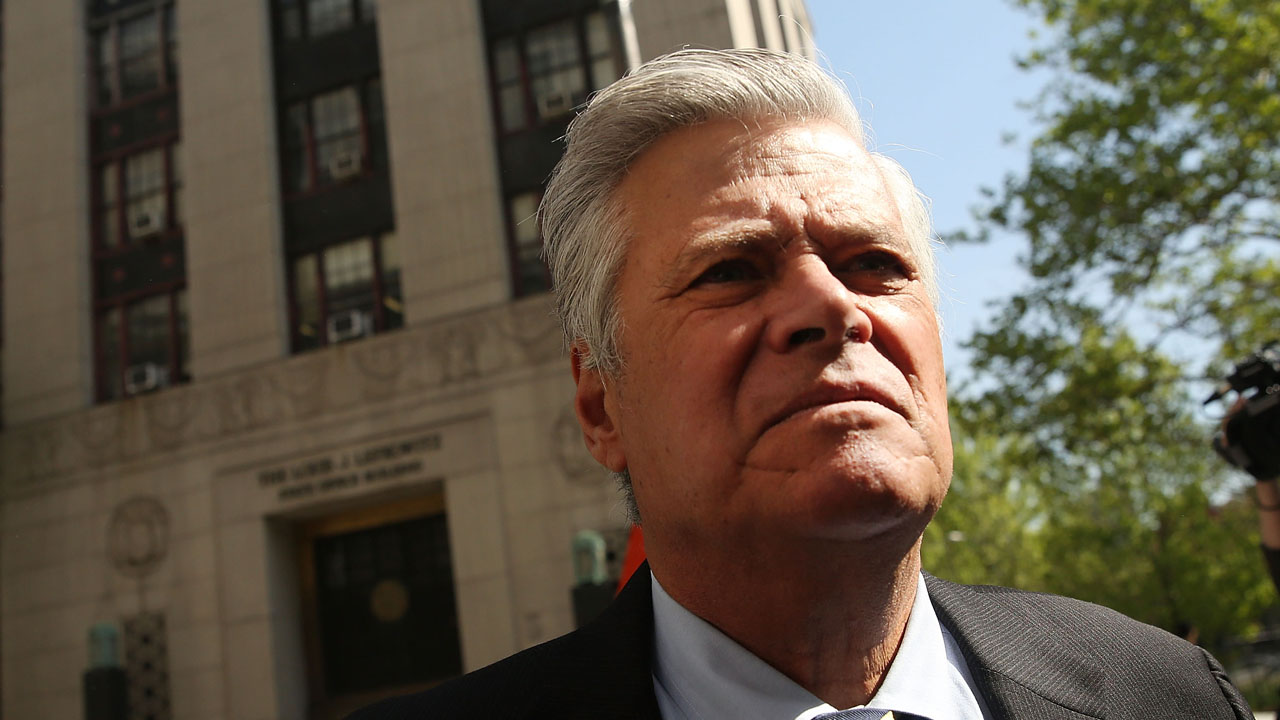 Dean Skelos appears for sentencing-118809342