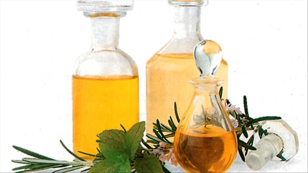 Essential Oils Pose Danger to Children