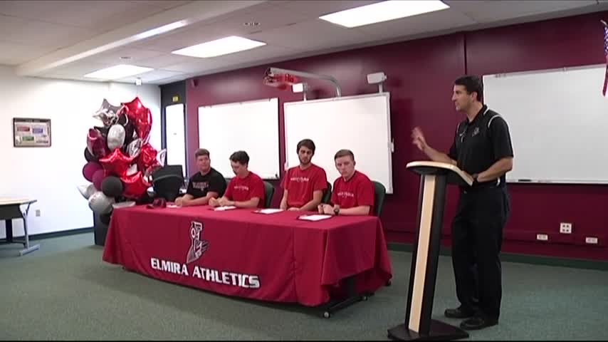 Four Elmira Baseball Standouts Sign To College_66517441-159532
