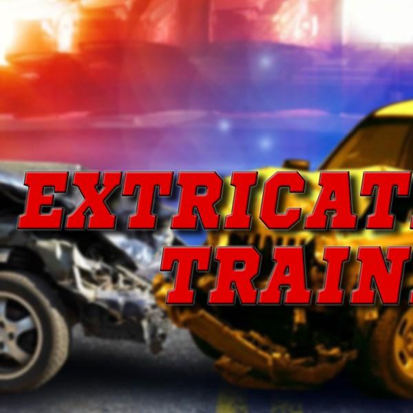 Extriction training