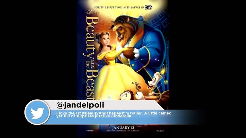 Trending Topics- Billboard Music - Beauty And The Beast_57931693-159532