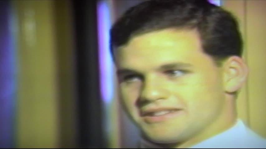 18 Sports Flashback - 1989 Bob Grosvenor Signs with Syracuse_64147972-159532
