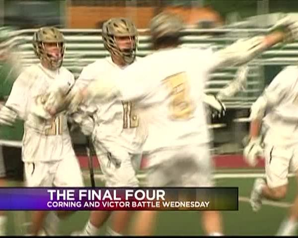 Corning Lacrosse Ready to Shock Victor in Final 4_28910700-159532