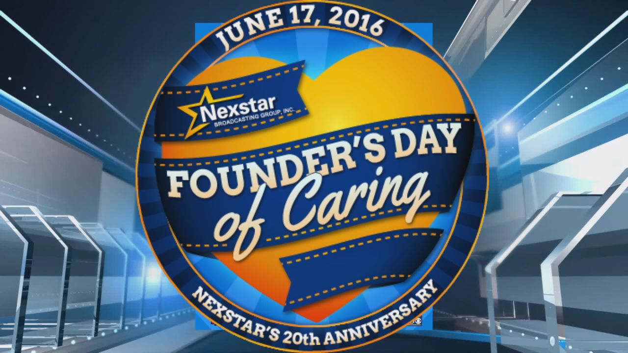 Founders Day-118809342