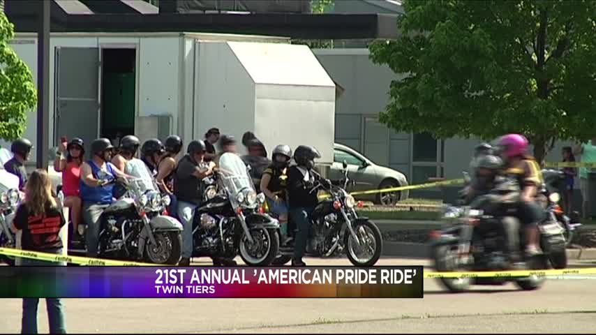 Hundreds of Motorcyclists Rumble Through the Twin Tiers for_47434249-159532