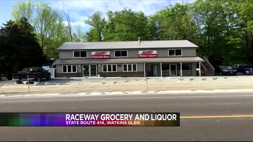 Raceway Grocery and Liquor Officially Opened_09713182-159532