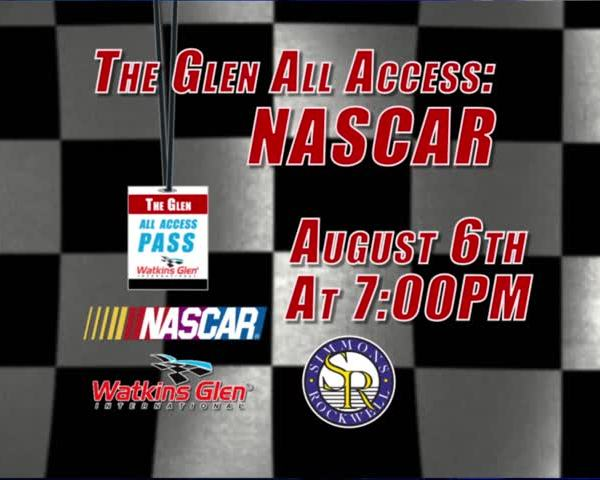 18 Sports Commentary - Watkins Glen NASCAR Weekend_08797074-159532