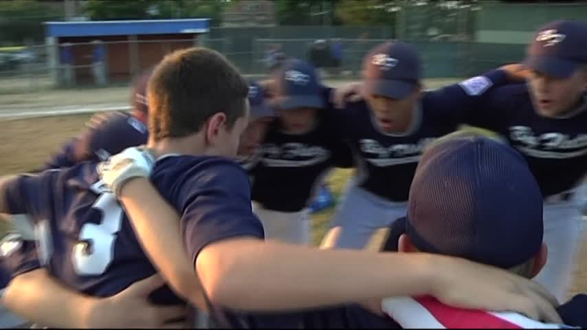 Big Flats Little League Primed for Sectionals - Their Chant_60934856-159532