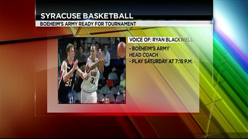 Boeheim-s Army Set For The Basketball Tournament_87135896-159532