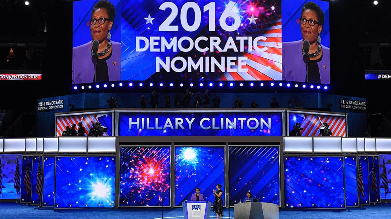 DNC Nominates Hillary Clinton for President_20160727111118