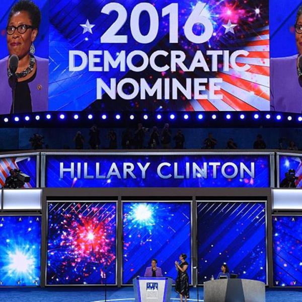 DNC Nominates Hillary Clinton for President_20160727111118