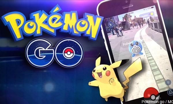 Pokemon Go-118809258