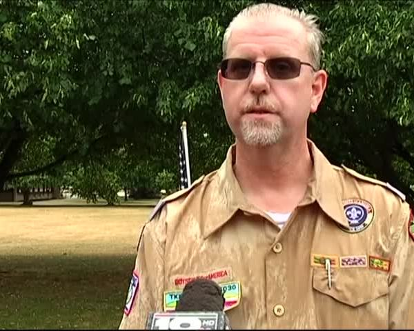 Scouts Support Grieving Family_27297039-159532