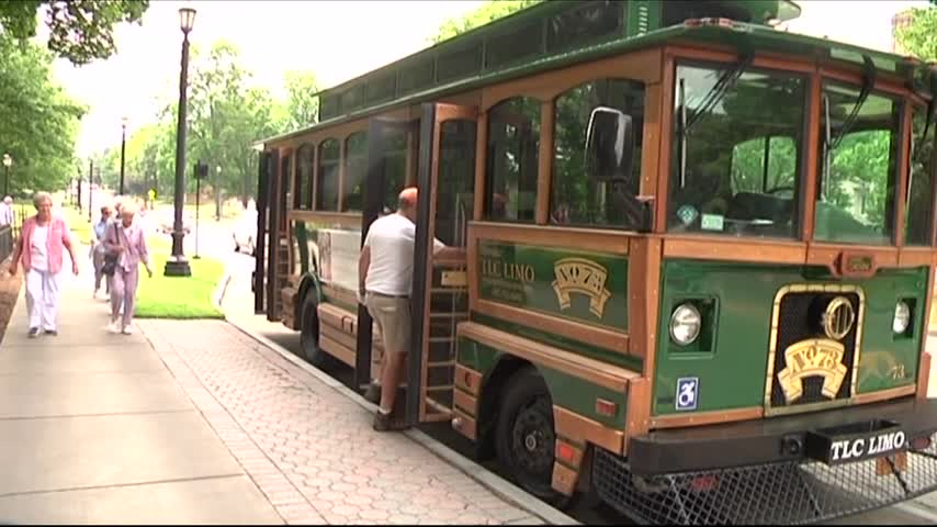 Trolley Rides Through Elmira-s Mark Twain Country Kicks Off_20701693-159532