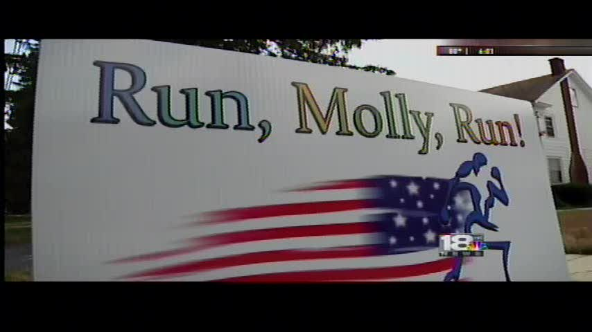 August 12th Named -Molly Huddle Day-_39977100-159532