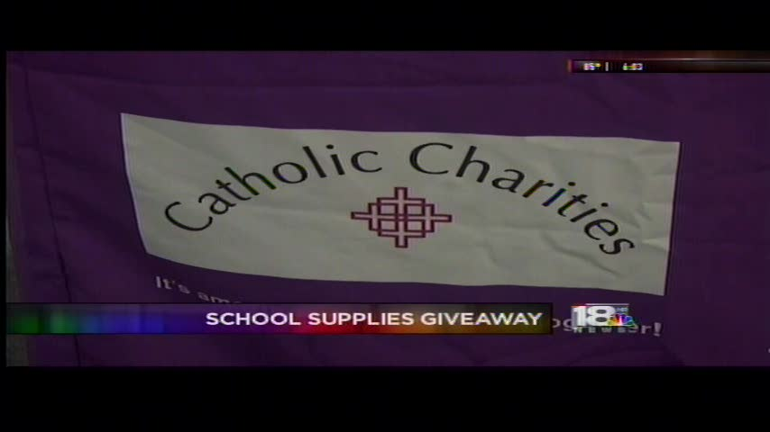 Catholic Charities Holds School Supply Giveaway in WG_90989668-159532