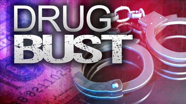 Drug Busts-118809258