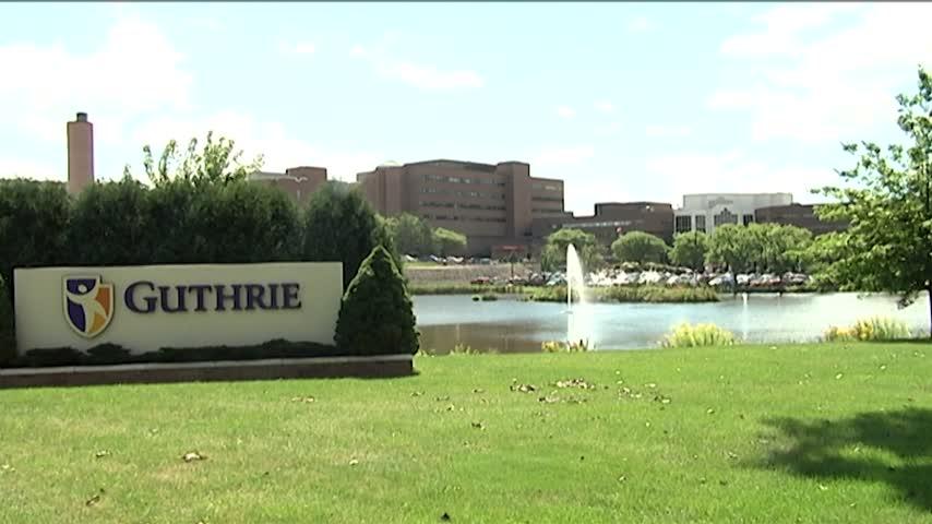 Guthrie Begins Drug Monitoring Program_18318898-159532