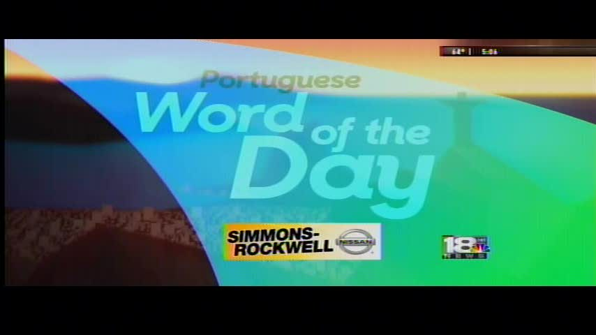 Portuguese Word of the Day - August 19_80536435-159532