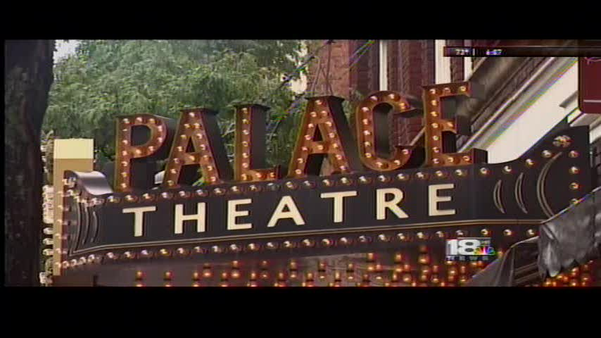 Summer Weather Affects Ticket Sales at Palace Theatre_60696073-159532