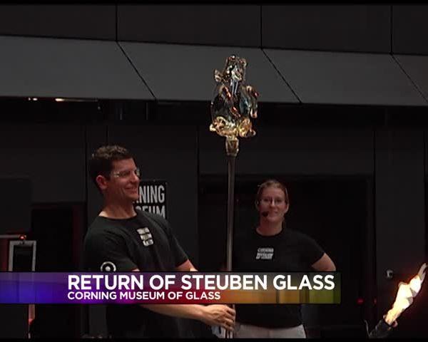 CMOG Reintroduces Steuben Glass_50688979-159532