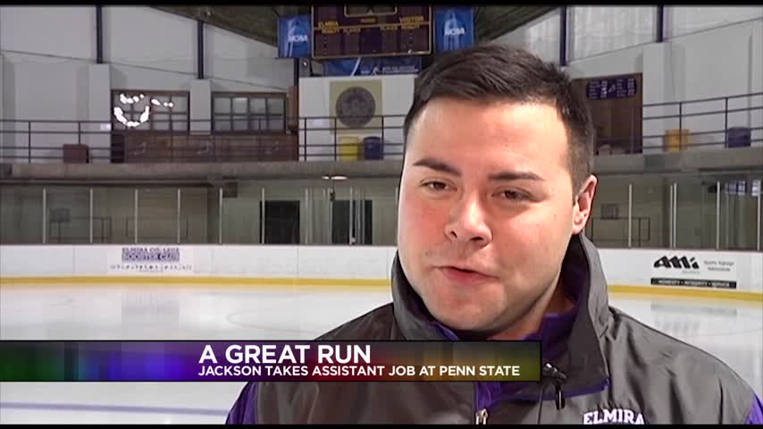 Elmira College Women-s Hockey Coach Dean Jackson to PSU_97968477-159532