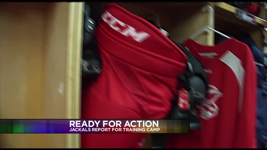 Elmira Jackals Report For Training Camp_76093090-159532