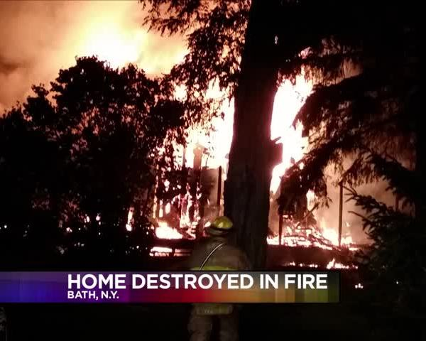 Fire Destroys Man-s Home_02328142-159532