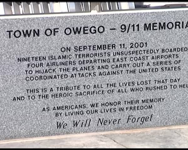 Group Wants -Islamic Terrorists- Removed From 9-11 Memorial_64046443-159532