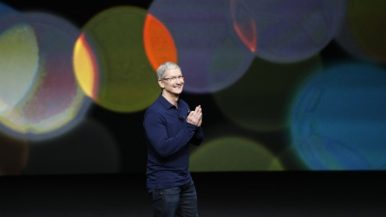 Apple Unveils Iphone 7 New Watch
