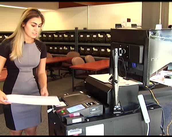 How The Disabled is Receiving Assistance to Vote on Election_81604557-159532