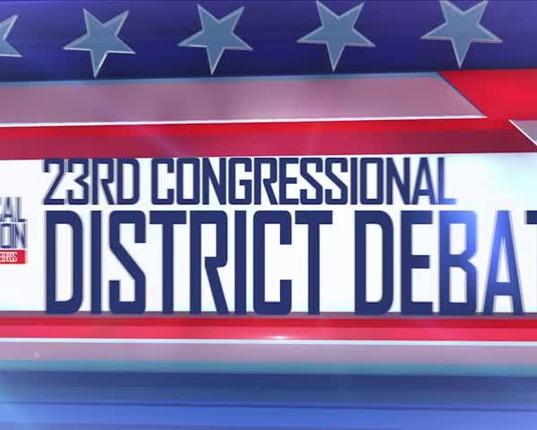 NY 23rd Congressional District Debate_89919360-159532