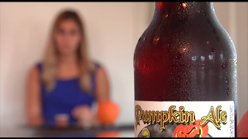 Pumpkin Beer at a Local Brewery Gains National Attention_64199249-159532