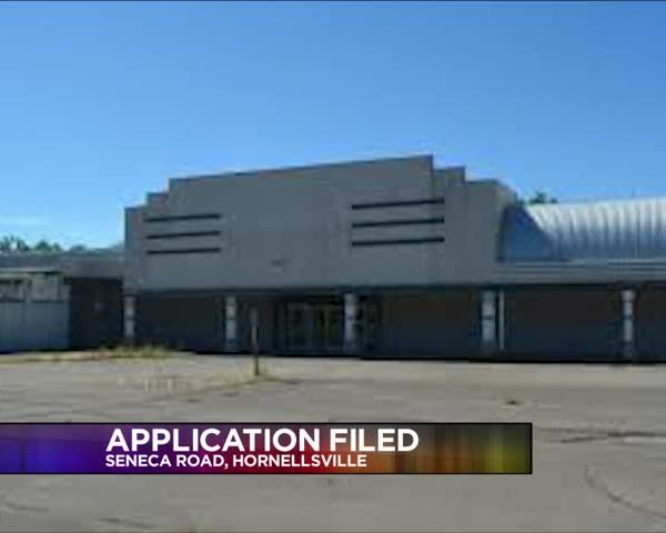 S.J.M.H Files New Hospital Application