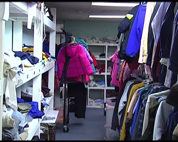 Salvation Army Gears Up for Colder Weather_80306737-159532