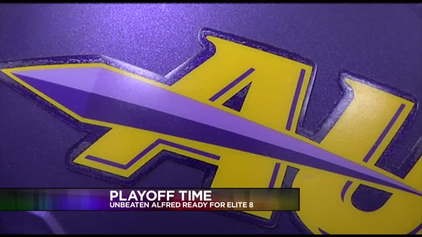 Alfred Football Makes Final 8 in NCAA Tournament_38653919-159532